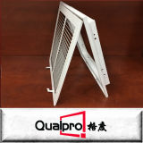 Rückholluftfilter-Gitter mit Rahmen AR6035