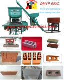 Máquina de fatura de tijolo de alta pressão direta do baixo preço da fábrica