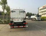 Caminhão de tanque pesado da água do sistema de extinção de incêndios de Sinotruk HOWO 6X4