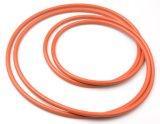 Kundenspezifischer Gummischeuerschutz für Herstellungs-Maschinerie