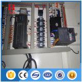 Máquina de capa automática de la plantilla de la máquina de capa de la emulsión de la pantalla
