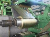 Hauptqualität galvanisierter Stahlstreifen mit kundenspezifischer Breite