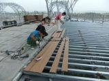 Wasserdichter Decking-Bodenbelag