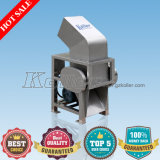 Máquina esmagada aprovada CE para cubos de gelo e blocos de gelo