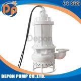 Versenkbare Schlamm-Pumpe