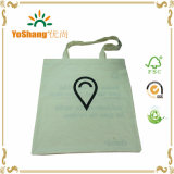 Хлопка Recyclable покупкы мешок 100% Tote
