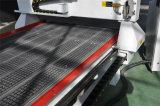 空気のツールの変更CNCのルーター