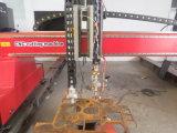 Tipo CNC del pórtico de la cortadora del plasma de la hidráulica Thc de la alta calidad