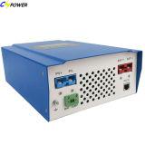 12V/24V/36V/48V 10-60A MPPT Solar Charge Controller avec l'écran LCD