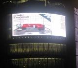 Schermo fissato al muro di alta luminosità LED di prezzi di colore completo di F6s di accesso anteriore ultra sottile poco costoso del pixel