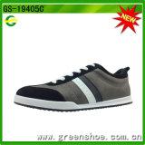 Il migliore svago piano di vendita delle calzature casuali degli uomini di Greenshoe calza gli uomini Foowear di modo