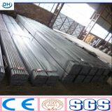 Горячая штанга угла сбывания Q235 Q345 стальная с длиной 6m