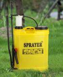 16L PP Material Knapsack Hand Sprayer (HT-16F)