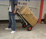 Het Karretje van de bagage/de Kar van de Bagage van de Luchthaven/Handtruck/de Vrachtwagen van de Hand (MT-7)