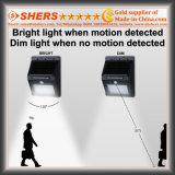조정가능한 광도를 가진 태양 운동 측정기 빛, 희미한 빛 (SH-2600B)