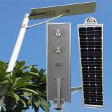 Indicatore luminoso solare del giardino esterno Integrated