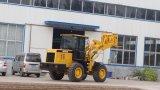 Chargeur neuf de roue de la tonne Zl30 de l'exportation 3 d'usine