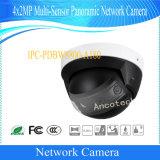 Dahua 4X2MPのMulti-Sensorパノラマ式ネットワークIRのドームCCTVのカメラ(IPC-PDBW8800-A180)