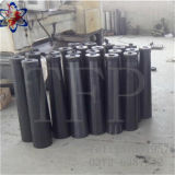 Las ruedas locas más altas de la carga del entrenamiento de la resistencia de desgaste del fabricante del PE de UHMW