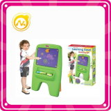 Plastic Drawing Board Kids Toy Educational Magnetic Drawing Board