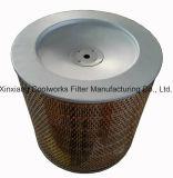 De Filter van de Lucht van de Delen van de Compressor van de lucht voor Compressoren 1621054700/1030097900 van Copco van de Atlas