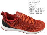 Numéro 49330 chaussures d'action de sport d'hommes de Flyknit