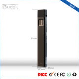 Ibuddy 300puffs/500puffs/600puffsのCe/FCC/RoHSの証明書が付いている電子タバコのVapeのペン