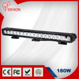 공장 Offered 30inch 크리 말 180W LED Truck Light Bar