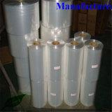 던지기 높은 명확성 PVC 수축 포장 필름