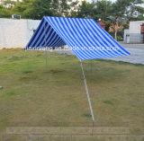 Baumwollstrand-Farbtonpopuläres australisches Sun-Schutz-Zelt 100%
