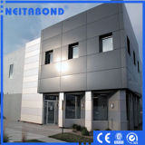 Good Quality Aluminum Composite panel for bump thing Decoration