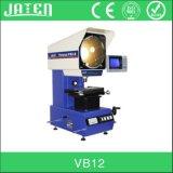 Instrumento ótico do projetor de perfil do preço de fábrica de China da elevada precisão