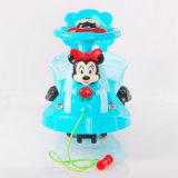 Fabrik-Verkaufs-Baby-Schwingen-Auto mit Musik und Licht für Kind-Fahrt auf Spielzeug