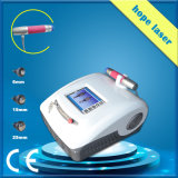 관절염 충격파 Portable 기계를 위한 베스트셀러 진통 기계 Physic 치료