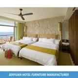 Mobília do jogo de quarto do hotel do feriado das férias do recurso (SY-BS163)