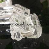 3.3 Tubazione di vetro di profilo