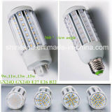 알루미늄 E26 E27 13W SMD LED CFL Lamps (SUNE5180-8SMD)