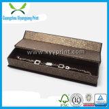 Vente en gros de papier faite sur commande de cadre de bijou de carton