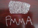 Grânulo da resina do Virgin PMMA/Methacrylate de Polymethyl