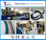 Plastik-EVA-Staubsauger-Schlauchleitung-Produktionszweig/Extruder-Maschine/Strangpresßling-Zeile