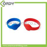 MIFARE RFID Silikon Wristbands für Freizeitpark