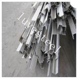 Barra a U di Angle& dell'acciaio inossidabile di ASTM 301
