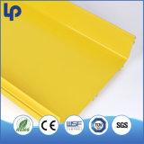 PVC/ABS 광학 섬유 케이블 쟁반 또는 섬유 덕트