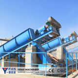 Buoni Quality e Hot Sale Gravel Washer
