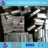 Aluminiumlieferanten-flacher Aluminiumstab 6061 im gute Härte-flachen Aluminiumstab