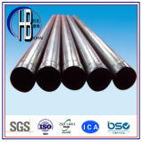 Гальванизировано вокруг трубы/гальванизированных стальных труб/Hot-DIP гальванизированных стальных труб