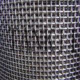 鉄のクロムのアルミニウムによって編まれる金網のFeCrAlの網