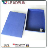 La protezione di carta del pannello esterno dei pattini della camicia copre la scatola di cartone di carta impaccante del regalo del contenitore di imballaggio (YLS106)