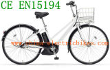 250W Electric Bicycle с 1:1 Pedal (SN-010)