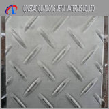 Preço de S235jr Steel Hr Carbon Checkered Plate